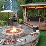 Backyard ideas on a budget for garden 31