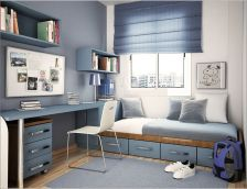 Cool modern bedroom design ideas 36