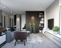Cool Modern House Interior and Decorations Ideas 138