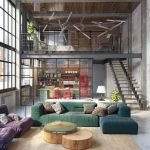 Cool Modern House Interior and Decorations Ideas 146