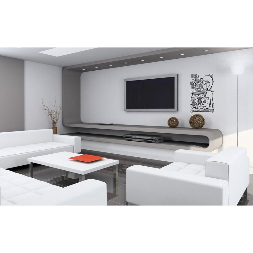 Cool Modern House Interior and Decorations Ideas 8