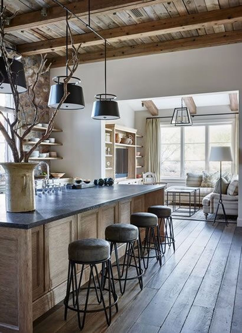 Perfect cottage interior design s 7