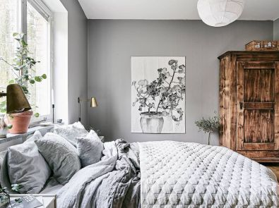 Cozy bedroom45
