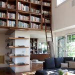 Home Library Design and Decorations Ideas 28