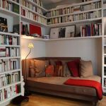 Home Library Design and Decorations Ideas 9