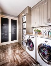 Awesome Laundry Room Design Ideas 24