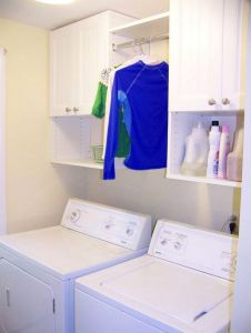 Awesome Laundry Room Design Ideas 39