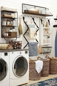 Awesome Laundry Room Design Ideas 6