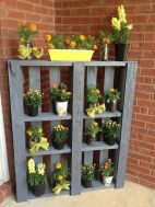 Simple Vertical Garden60