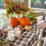 Best Trending Fall Home Decorating Ideas 129