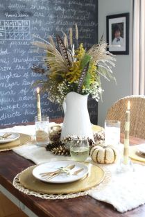 Best Trending Fall Home Decorating Ideas 171