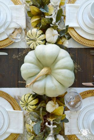 Best Trending Fall Home Decorating Ideas 176
