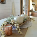 Best Trending Fall Home Decorating Ideas 196