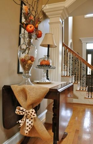 Best Trending Fall Home Decorating Ideas 26