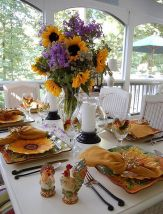 Best Trending Fall Home Decorating Ideas 68
