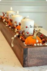Best Trending Fall Home Decorating Ideas 73