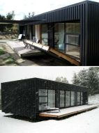Best shipping container house design ideas 114