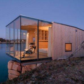 Best shipping container house design ideas 3