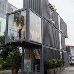 Best shipping container house design ideas 41