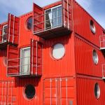 Best shipping container house design ideas 60