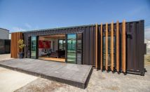 Best shipping container house design ideas 80