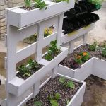 Amazing Creative Wood Pallet Garden Project 12