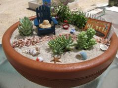 Amazing DIY Mini Fairy Garden for Miniature Landscaping 17