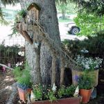 Amazing DIY Mini Fairy Garden for Miniature Landscaping 21