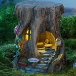 Amazing DIY Mini Fairy Garden for Miniature Landscaping 23