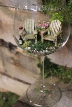 Amazing DIY Mini Fairy Garden for Miniature Landscaping 40