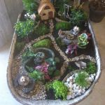 Amazing DIY Mini Fairy Garden for Miniature Landscaping 47