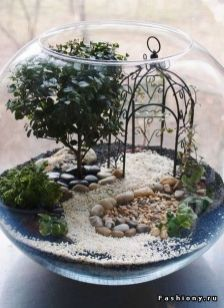Amazing DIY Mini Fairy Garden for Miniature Landscaping 57