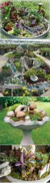 Amazing DIY Mini Fairy Garden for Miniature Landscaping 69
