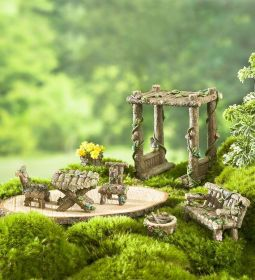 Amazing DIY Mini Fairy Garden for Miniature Landscaping 74