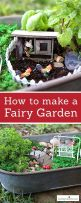 Amazing DIY Mini Fairy Garden for Miniature Landscaping 93