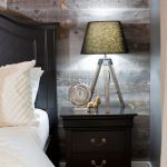 Artistic Pallet, Peel and Stick Wood Wall Design and Decorations 14