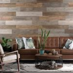 Artistic Pallet, Peel and Stick Wood Wall Design and Decorations 54