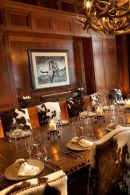 Glorious and Luxury Western Dining Room Design 3