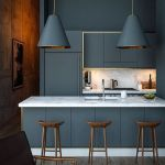 Modern and Contemporary Kitchen Cabinets Design Ideas 17