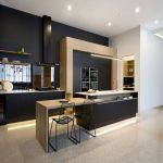 Modern and Contemporary Kitchen Cabinets Design Ideas 20