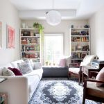 One room apartment layout design ideas 33