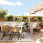 Amazing Rooftop Porch and Balcony Inspirations 2