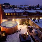 Amazing Rooftop Porch and Balcony Inspirations 25