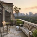 Amazing Rooftop Porch and Balcony Inspirations 45