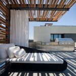 Amazing Rooftop Porch and Balcony Inspirations 48