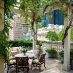 Amazing Rooftop Porch and Balcony Inspirations 49