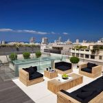 Amazing Rooftop Porch and Balcony Inspirations 5
