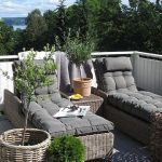 Amazing Rooftop Porch and Balcony Inspirations 8