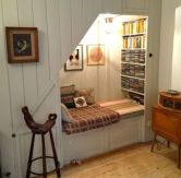 Awesome Cool Ideas To Make Room Under Stairs 13
