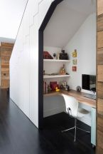 Awesome Cool Ideas To Make Room Under Stairs 26